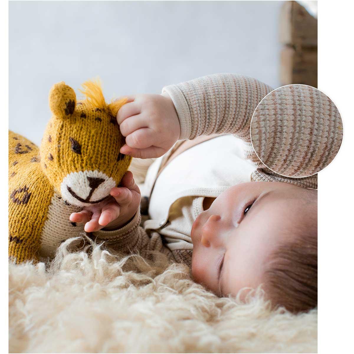 Faire, nachhaltige Babygeschenke | Chill n Feel
