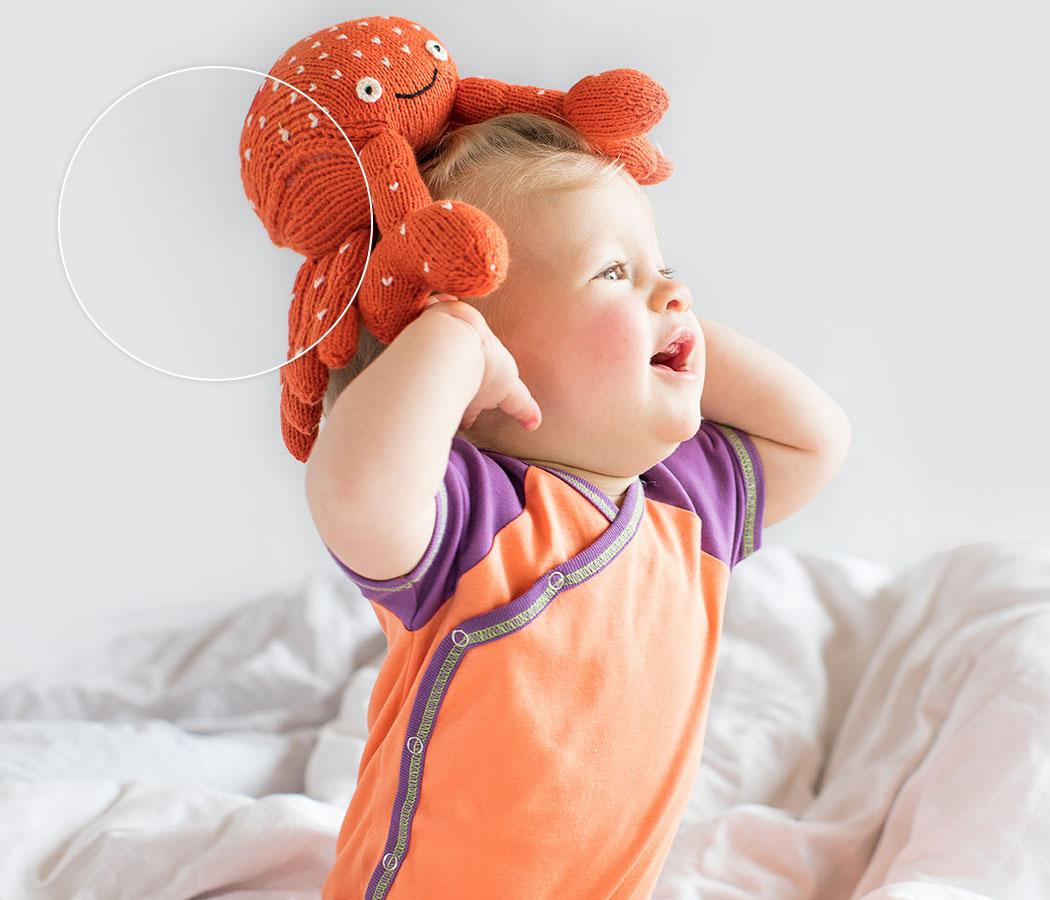 Naturprodukte für Babys_Kuscheltiere_Puppen