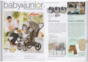 Baby&Junior chillnfeel.com