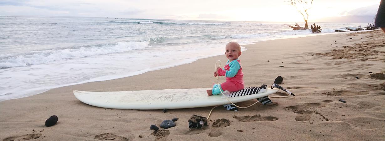 Chill-Wear für Babys und ein klein wenig größere Kinder_Copyright Sanny van Heteren