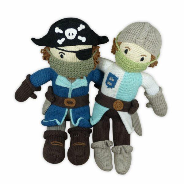 Chill n Feel - Coronavirus_Mundschutz für Kinder_Puppen (2)