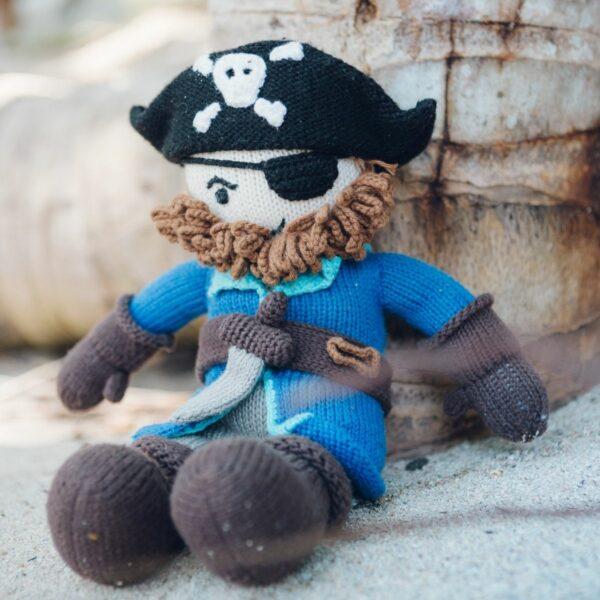 Puppe für Jungs_Pirat_Junge (2)