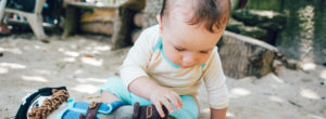 Welche Sonnencreme schützt die Babyhaut wirklich