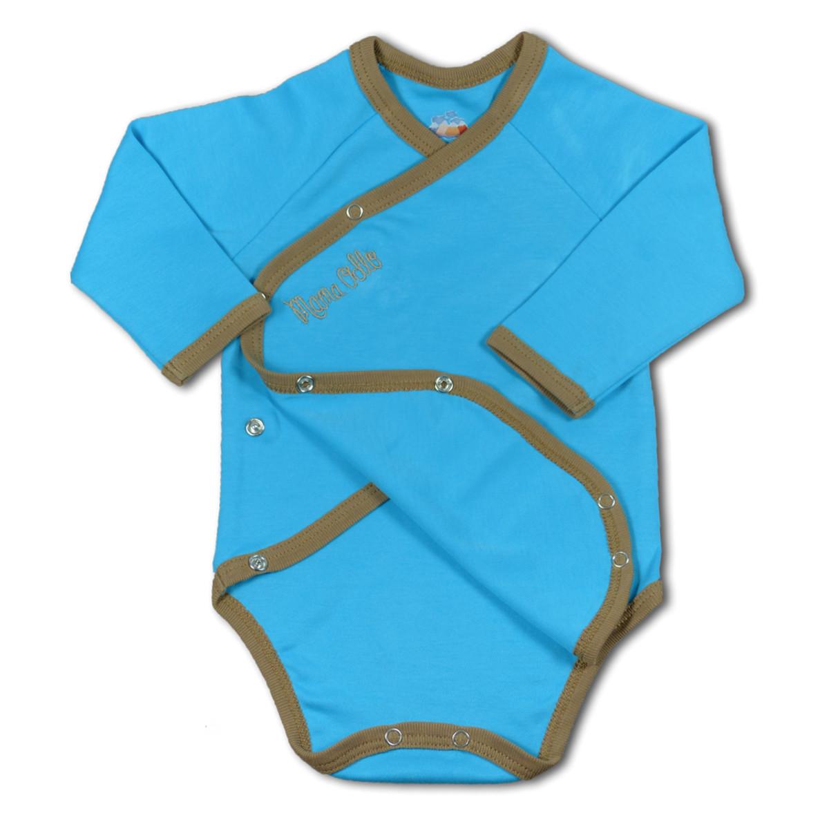 Chill n Feel - Baby Body-Set für Jungen aus Bio Pimabaumwolle_Türkis.jpeg