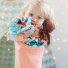 Bio Puppe Prinzessin Sophie aus Baumwolle (1)