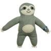Faultier Junge Chill aus Bio Baumwolle (1)