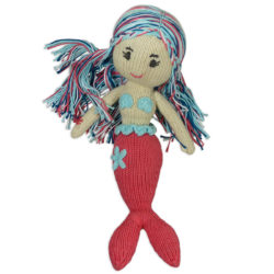 Chill n Feel_Meerjungfrau Puppe Lilly 30 cm