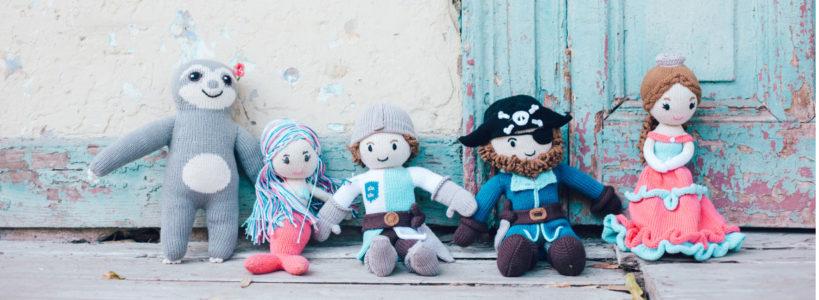 Chill n Feel_Öko Puppen aus peruanischer Puppenmanufaktur