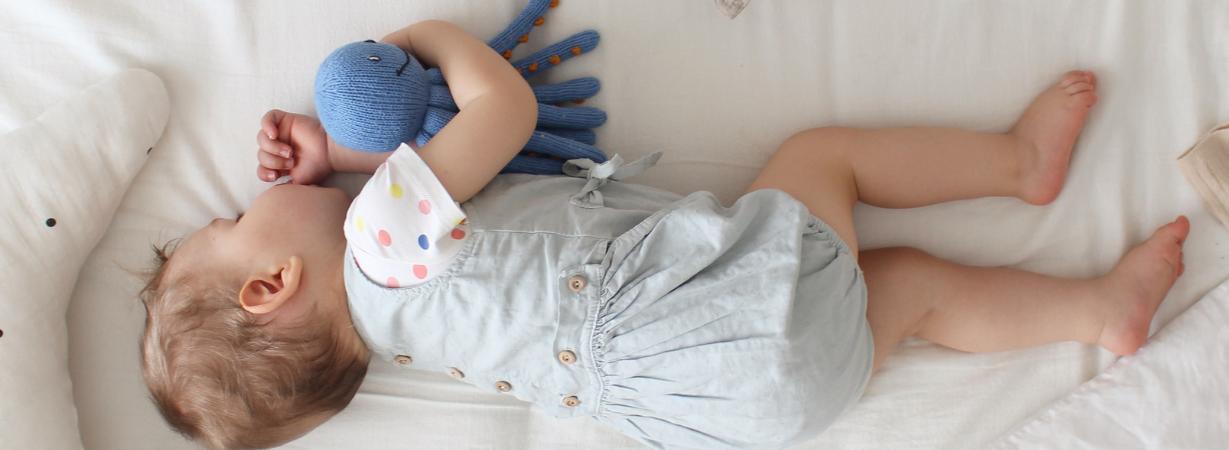 Schlafen wie ein Faultier mit einem Schlafprotokoll