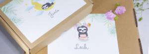 Chill n Feel - Babygeschenke verpacken_Geschenkbox_Babygeschenk
