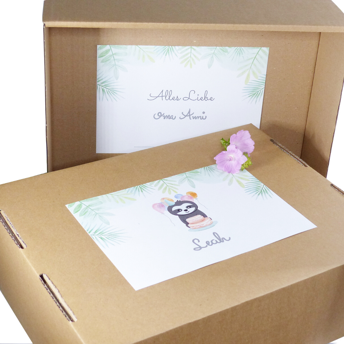 Chill n Feel - Babygeschenke verpacken_Geschenkbox_Geschenkpapier (5)