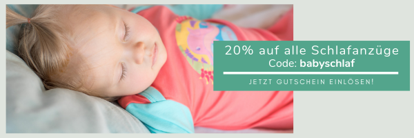 Einschlafrituale Baby_Aktion Strampler_ChillnFeel