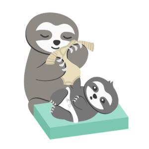 Liebevolle Einschlafrituale für Kleinkinder