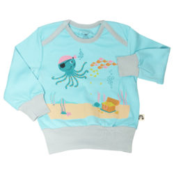 Chill n Feel - Bio Kinder Pullover Pirat_Jungs_Pima Baumwolle (2)