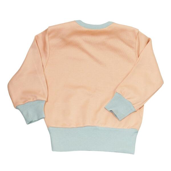 Chill n Feel - Einhorn Pullover für Mädchen_Pima Biobaumwolle (3)