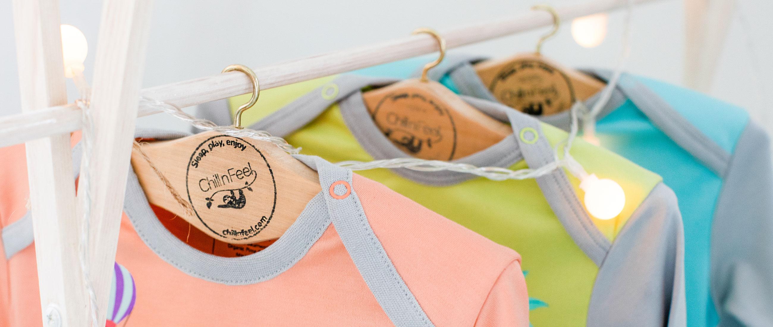 Chill n Feel - Mitwachskleidung aus Pima Baumwolle_Gr. 50-104