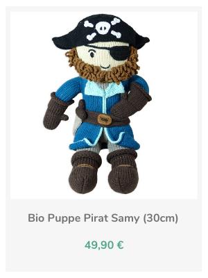 Bio Puppe für Jungs_Stoffpuppe_Babypuppe_chillnfeel (1)