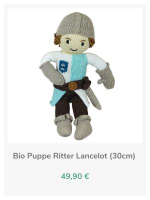 Bio Puppe für Jungs_Stoffpuppe_Babypuppe_chillnfeel (4)