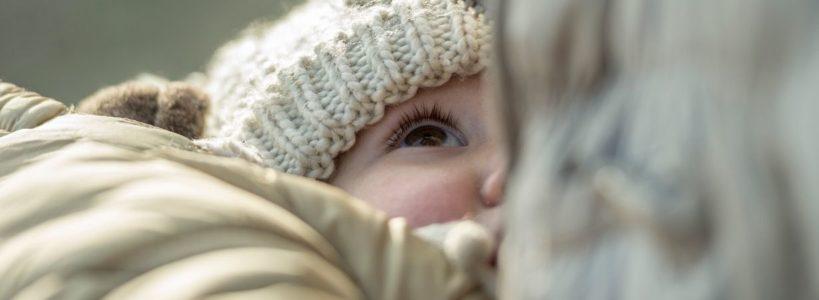 Chill n Feel - Baby richtig anziehen im Winter_Erstausstattung Winterbaby