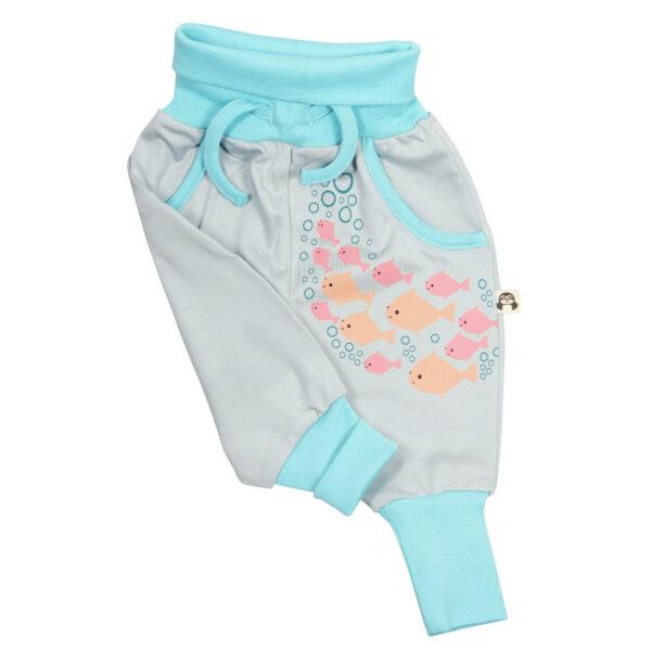 Chill n Feel - Baby und Kinder Pyjama_Pirat_Pima Baumwolle (4)