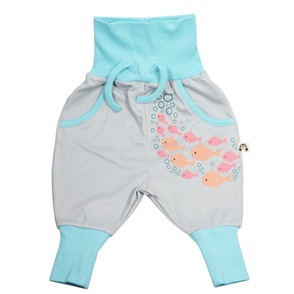 Chill n Feel - Baby und Kinder Pyjama_Pirat_Pima Baumwolle (5)