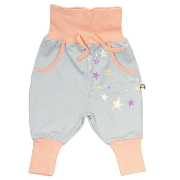 Chill n Feel - Bio Baby und Kinder Schlafanzug Einhorn_Pima Baumwolle (2)