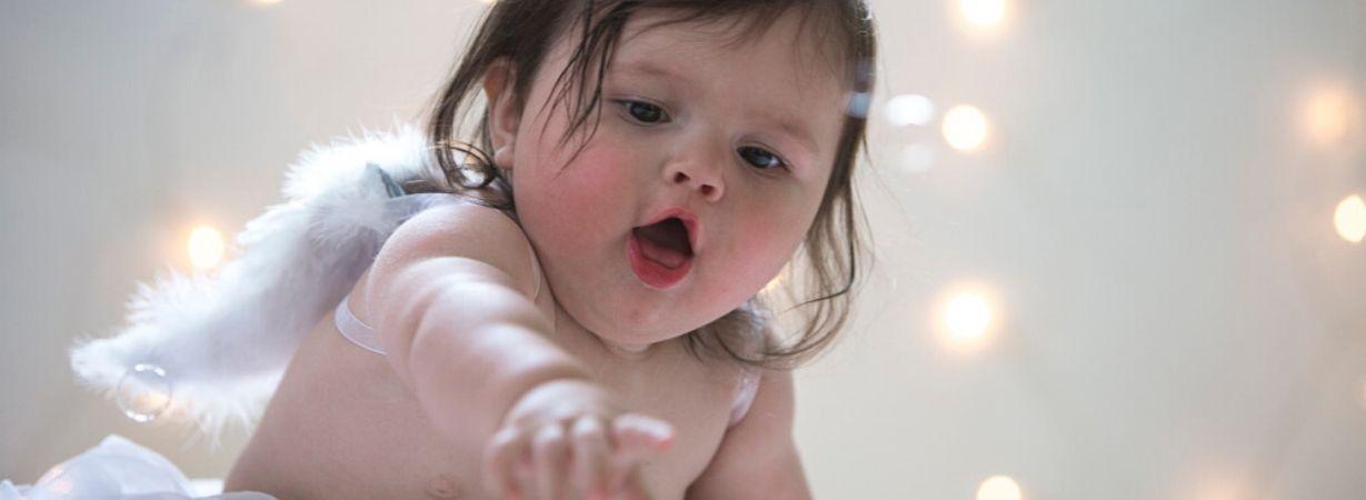 Kühl-Tipps für dein Baby