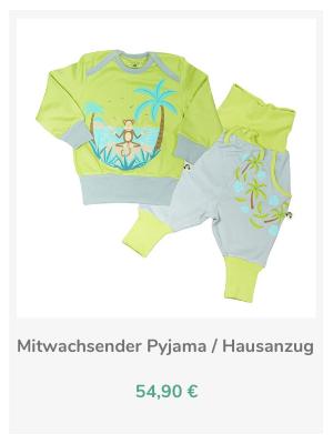 Silvester Spiel_Zeitkapsel_Kinder Pyjama_Chill n Feel (1)