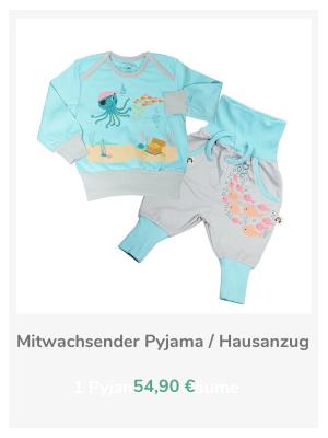 Silvester Spiel_Zeitkapsel_Kinder Pyjama_Chill n Feel (2)