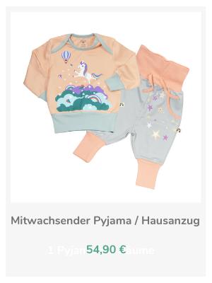 Silvester Spiel_Zeitkapsel_Kinder Pyjama_Chill n Feel (3)