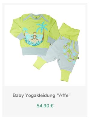 Chill n Feel - Baby Yoga Kurs_Yogakleidung fürs Baby_Pima Baumwolle (1)
