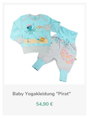 Chill n Feel - Baby Yoga Kurs_Yogakleidung fürs Baby_Pima Baumwolle (3)