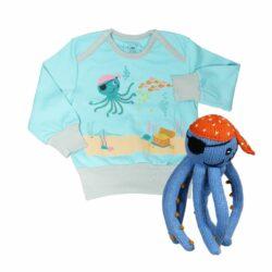 Chill n Feel - Geschenk für Junge_Geschenk für 1 Jährige