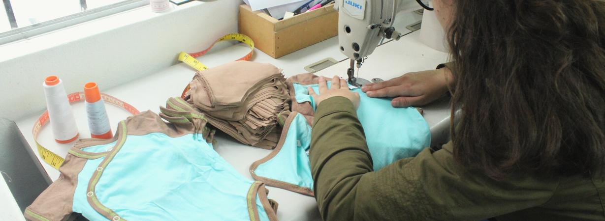 Chill n Feel_Faire Mode für Babys und Kinder_Made in Peru