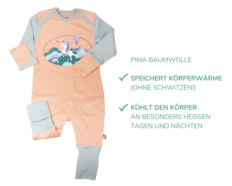 Baby Sommerkleidung (2)