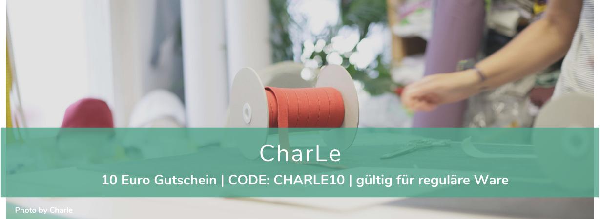 Chill n Feel - CharLe_Nachhaltige Kindermode_Gutschein