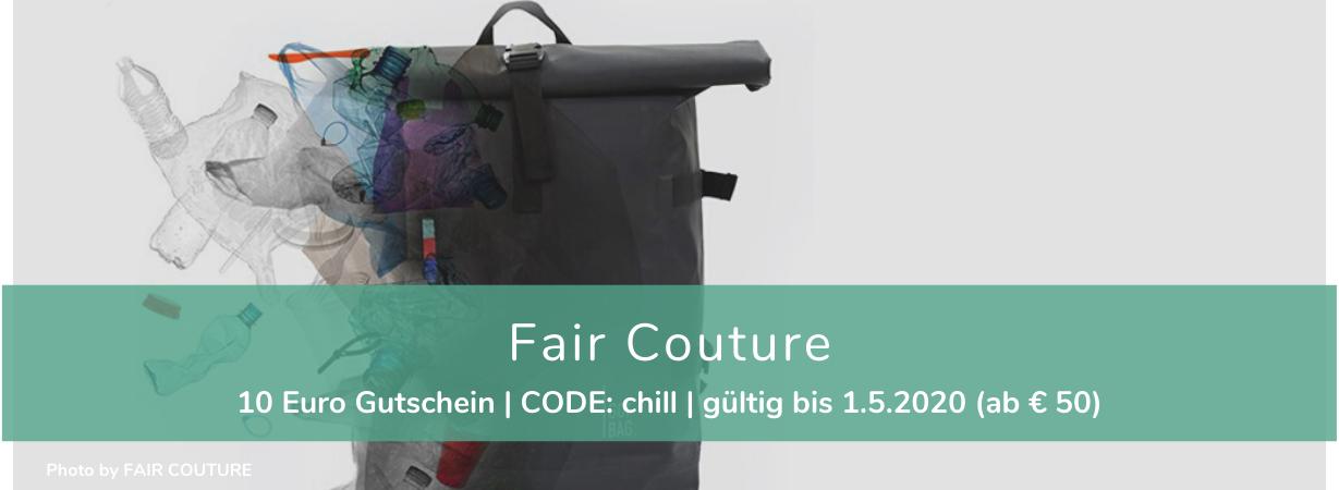 Chill n Feel - Fair Couture_Gutschein