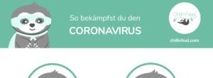Chill n Feel - Prävention Coronavirus_Kinder schützen