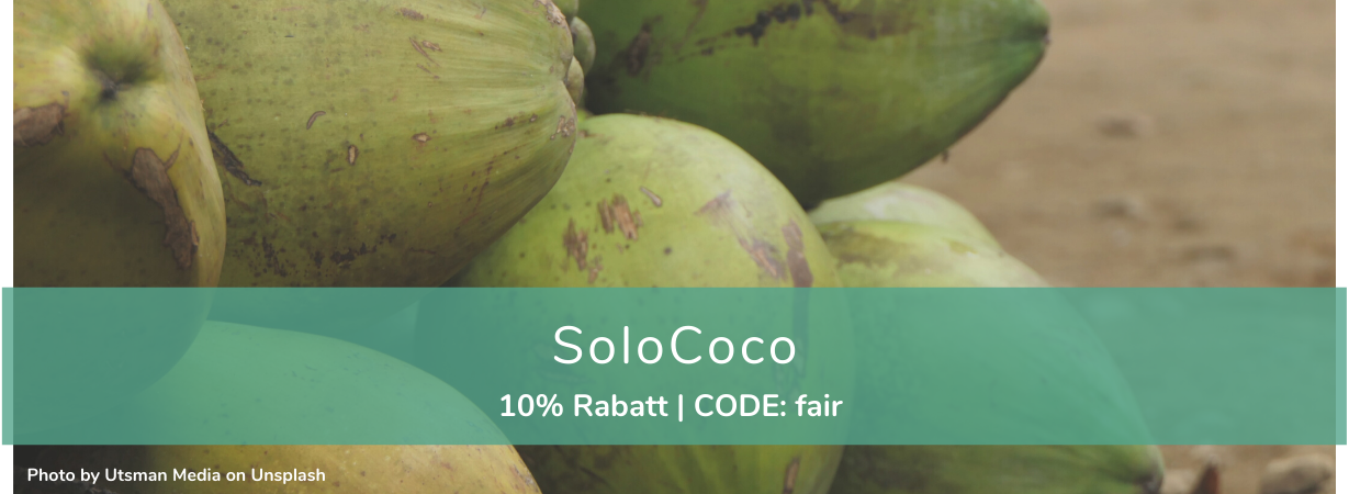 Chill n Feel - SoloCoco Bio Kokosöl_Gutschein