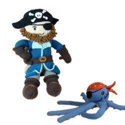 Chill n Feel - Piratenstarkes Geschenk für Geschwister_großer Bruder