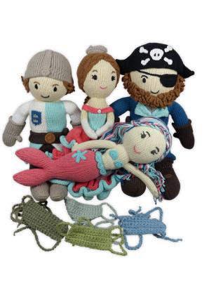 Chill n Feel - Mundschutz für Puppen_Bio Baumwolle (2)