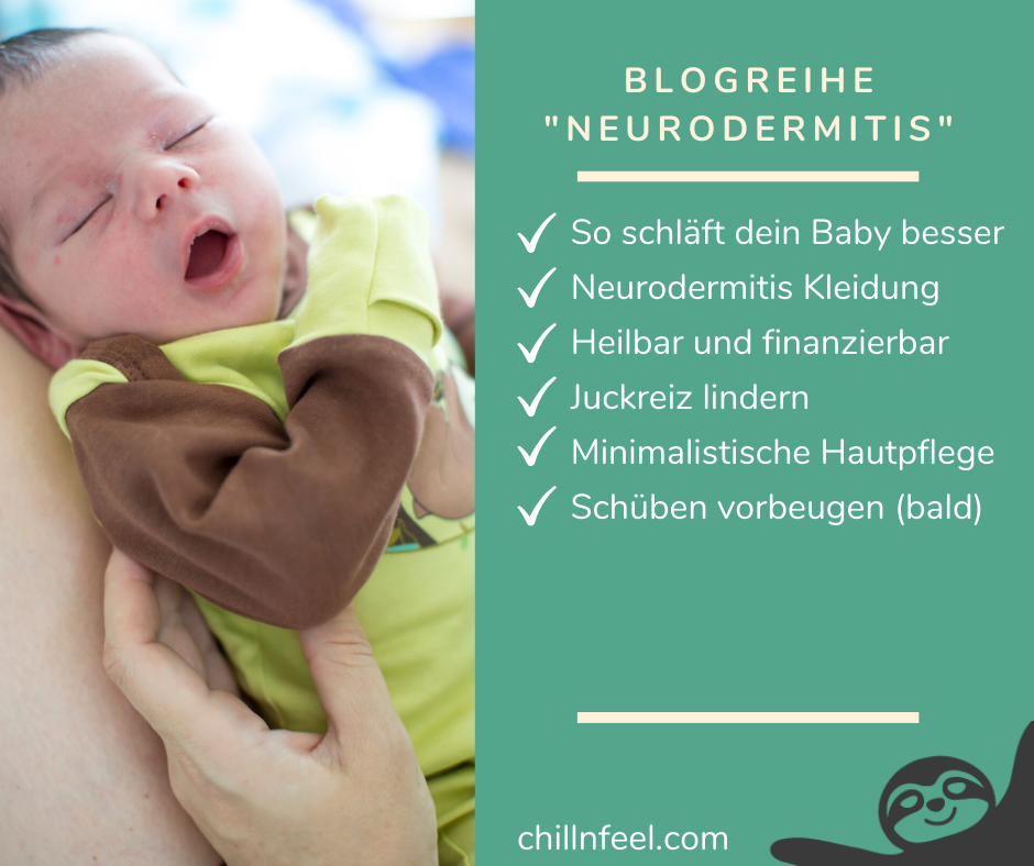 Chill n Feel - Neurodermitis bei Babys (2)