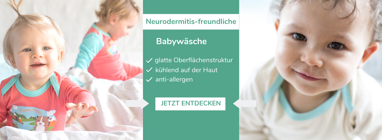 Chill n Feel - Neurodermitis bei Babys