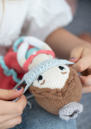 Chill n Feel - Stoff-Puppen mit Mundschutz_COVID_Kinder (3)