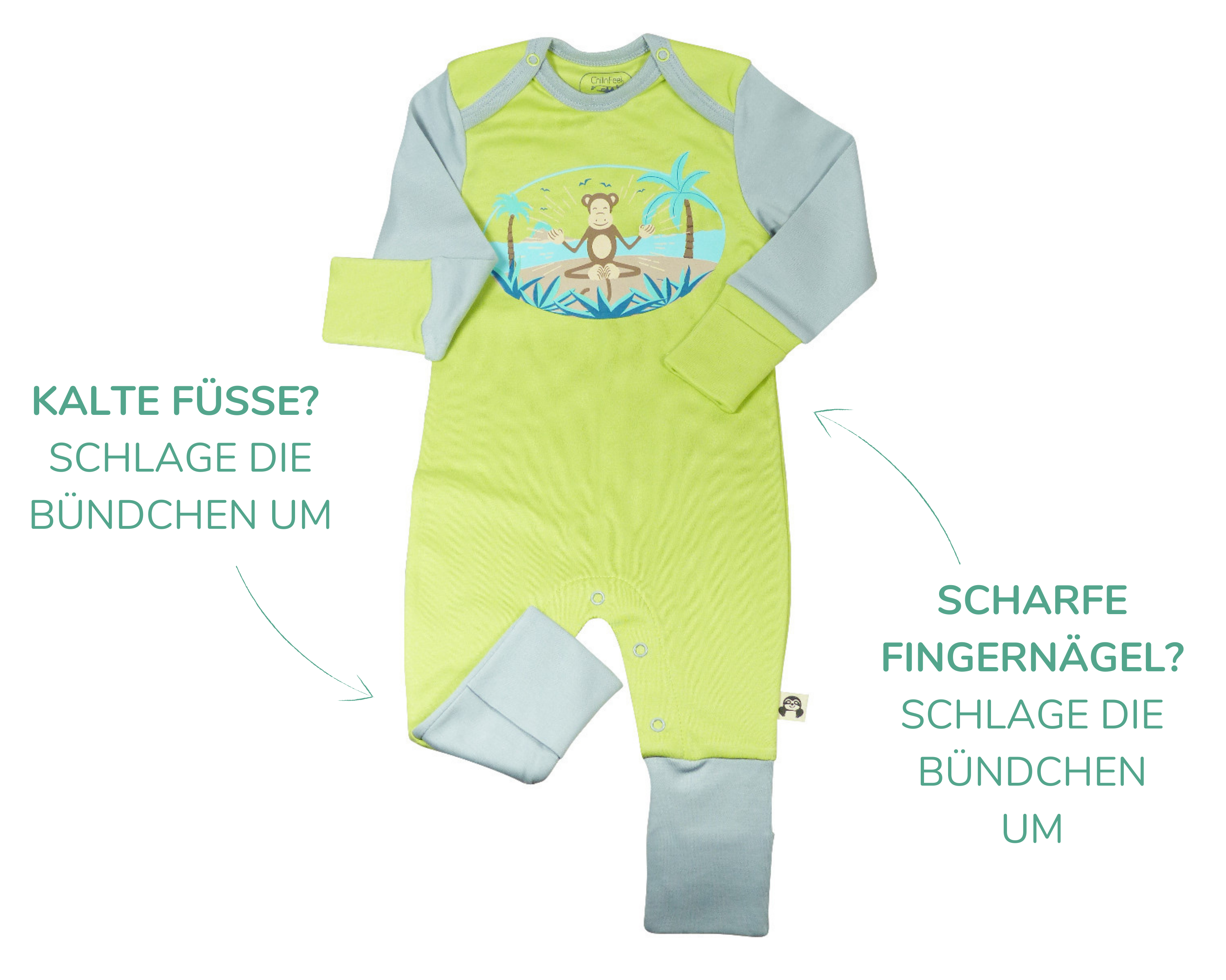 Neugeborenes im Sommer_Baby Outfit_Yoga (1)