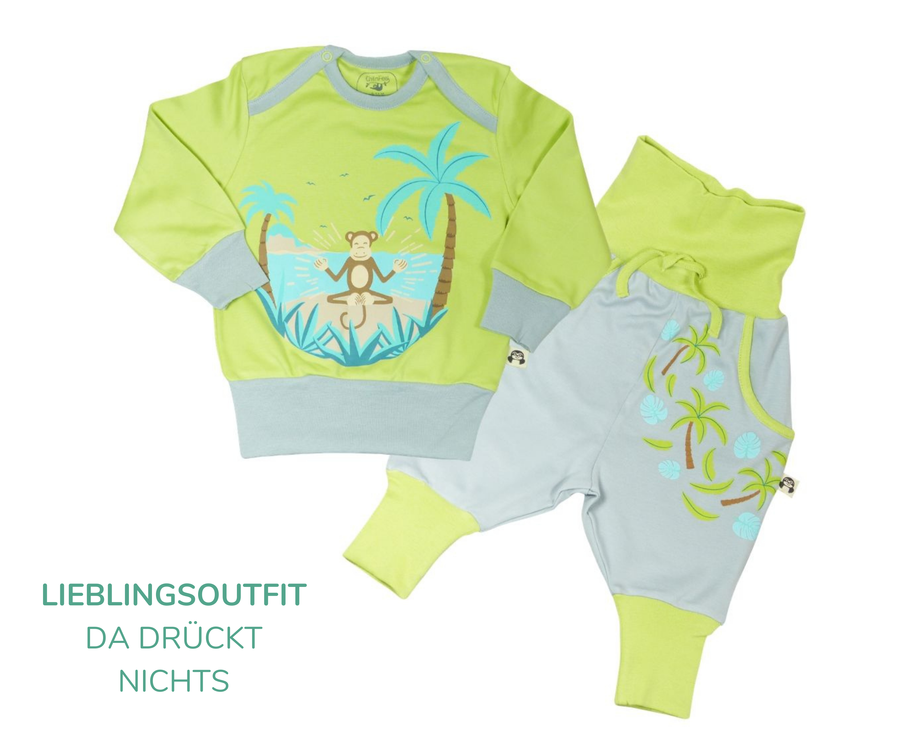 Neugeborenes im Sommer_Baby Outfit_Yoga (2)