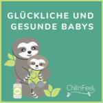 Neurodermitis Juckreiz stoppen bei Baby