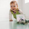 Baby Meilensteinkarten für das erste Jahr_Faultier (1)
