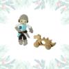 Weihnachtsgeschenk Ritter