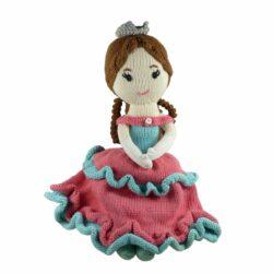 B-Ware Bio Puppe Prinzessin Sophie